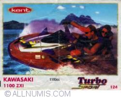 Image #1 of 124 - Kawasaki 1100 ZXI