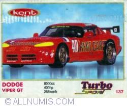 Image #1 of 137 - Dodge Viper GT