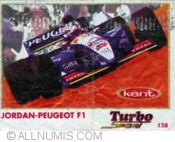 Image #1 of 138 - Jordan-Peugeot F1