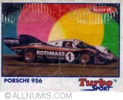 Image #1 of 16 - Porsche 956