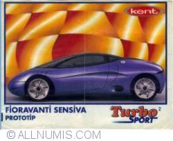 Image #1 of 2 - Fioravanti Sensiva Prototip