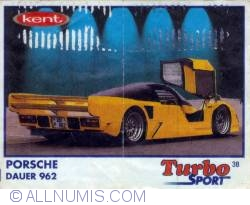 Image #1 of 38 - Porsche Dauer 962