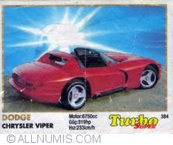 Image #1 of 384 - Dodge Chrysler Viper