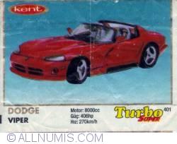 Imaginea #1 a 401 - Dodge Viper