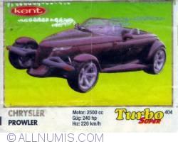 Imaginea #1 a 404 - Chrysler Prowler