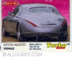 Imaginea #1 a 406 - Aston Martin Vignale