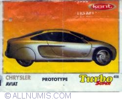 Imaginea #1 a 408 - Chrysler Aviat
