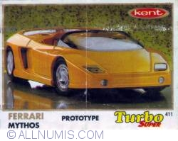Image #1 of 411 - Ferrari Mythos