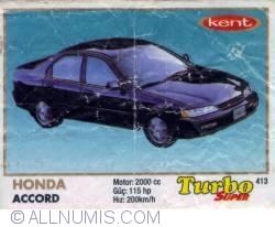Image #1 of 413 - Honda Acord