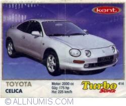 Image #1 of 414 - Toyota Celica