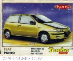 Image #1 of 419 - Fiat Punto