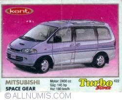 Image #1 of 422 - Mitsubishi Space Gear
