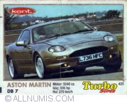 Image #1 of 425 - Aston Martin DB7