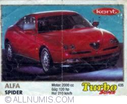 Image #1 of 435 - Alfa Spider