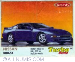 Image #1 of 440 - Nissan 300ZX