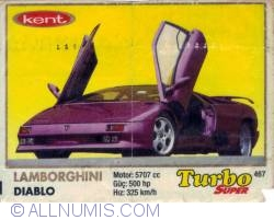 Image #1 of 467 - Lamborghini Diablo