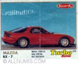 Image #1 of 470 - Mazda RX-7