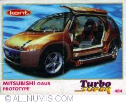 Image #1 of 484 - Mitsubitshi Gaus