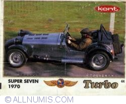 Image #1 of 44 - SUPER SEVEN 1970