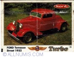 Image #1 of 51 - Ford Tamazso Street 1933