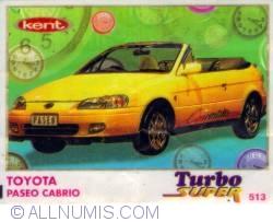 Image #1 of 513 - Toyota Paseo Cabrio