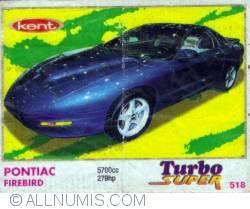 Image #1 of 518 - Pontiac Firebird
