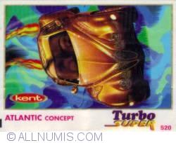 Image #1 of 520 - Atlantic Concept