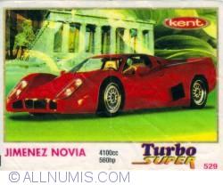 Image #1 of 529 - Jimenez Novia