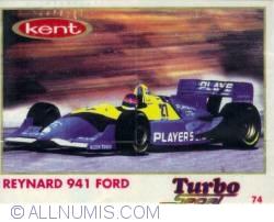 Image #1 of 74 - Reynard 941 Ford