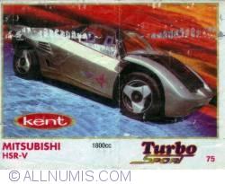 Image #1 of 75 - Mitsubishi HSR-V