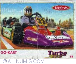 Image #1 of 84 - Go-Kart