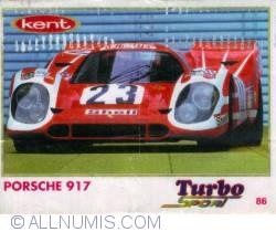 Image #1 of 86 - Porsche 917