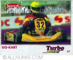 Image #1 of 87 - Go-Kart