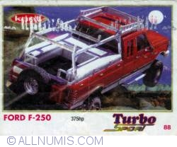 Image #1 of 88 - Ford F-250