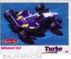 Image #1 of 90 - Renault-Elf
