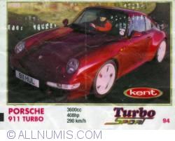Image #1 of 94 - Porshe 911 Turbo