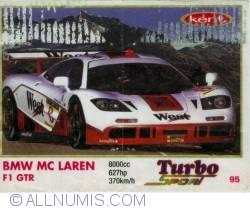 Image #1 of 95 - BMW Mc Laren F1 Gtr