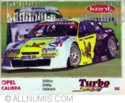 Image #1 of 96 - Opel Calibra