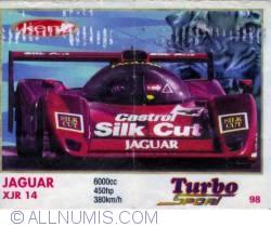 Image #1 of 98 - Jaguar XJR 14