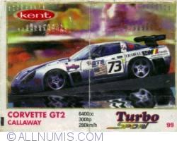 Image #1 of 99 - Corvette Gt2 Callaway