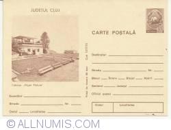 "Image #1 of JUDETUL CLUJ - Cabana ""Faget Padure"""