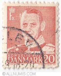 Image #1 of 20 Ore 1948 - King Frederick IX