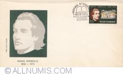 Image #1 of Mihail Eminescu (1850-1975)