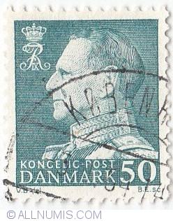 Image #1 of 50 Ore 1961 - King Frederick IX