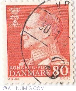 Image #1 of 80 Ore 1961 - King Frederick IX