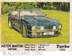 Image #1 of 103 - Aston Martin Vantage