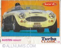 Image #1 of 128 - AUSTIN -Healey