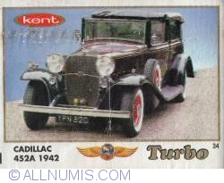 Image #1 of 34 - Cadillac 452A 1942