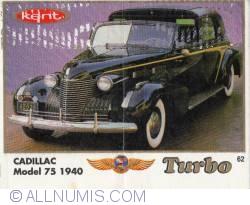 Image #1 of 62 - Cadillac Model 75 1940