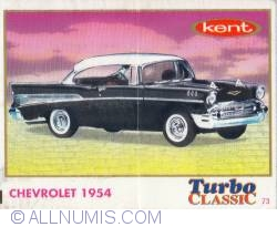 Image #1 of 73 - Chevrolet 1954